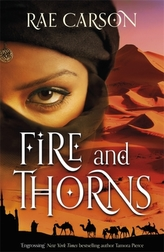 Fire and Thorns