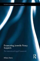 Prosecuting Juvenile Piracy Suspects