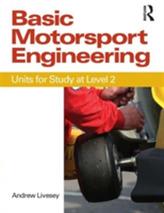 Basic Motorsport Engineering