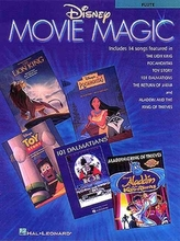 Disney Movie Magic Instrumental Solo Flute