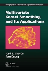 Multivariate Kernel Smoothing and Its Applications