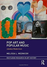 Pop Art and Popular Music