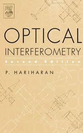 Optical Interferometry, 2e