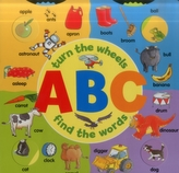 ABC: Turn the Wheels - Find the Words