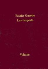 EGLR 2008 Volume 3 & Index