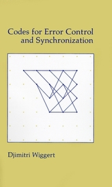 Codes for Error Control and Synchronization