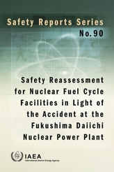 Safety Reassessment for Nuclear Fuel Cycle Facilities in Light of the Accident at the Fukushima Daiichi Nuclear Power Pl