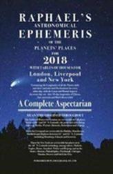 Raphael's Ephemeris 2019