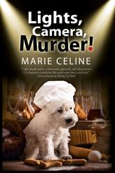 Lights, Camera, Murder!