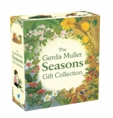 The Gerda Muller Seasons Gift Collection