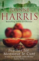 Peaches for Monsieur le Cure (Chocolat 3)