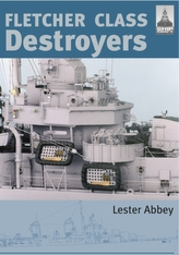 Fletcher and Class Destroyers
