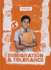 Immigration & Tolerance