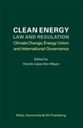 Clean Energy Law and Regulation