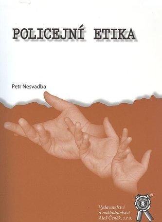 Policejní etika - Náhled učebnice