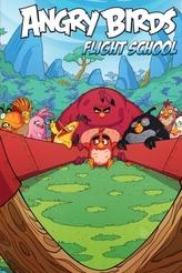 Angry Birds Comics Flight School