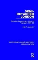 Semi-Detached London