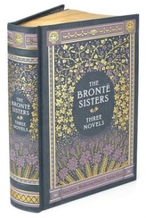 The Bronte Sisters Three Novels (Barnes & Noble Collectible Classics: Omnibus Edition)