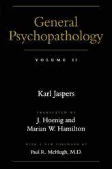 General Psychopathology