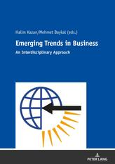 Emerging Trends in Business