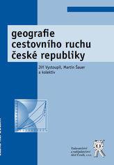 Geografie cestovního ruchu České republiky