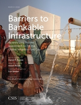 Barriers to Bankable Infrastructure