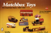 Lesney's Matchbox (R) Toys