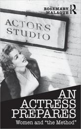 An Actress Prepares