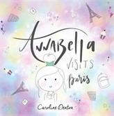 Annabella Visits Paris