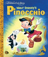 A Treasure Cove Story - Pinocchio