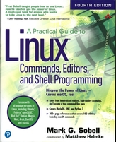 A Prctcal Guide to Linux Commands.