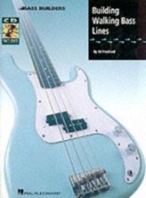 Building Walking Bass Lines