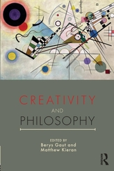 Creativity and Philosophy