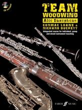 Team Woodwind: Alto Saxophone