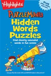 Hidden Words Puzzles
