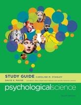 PSYCH SCI 4E  SG PA (FALL13SPR15)
