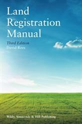 Land Registration Manual