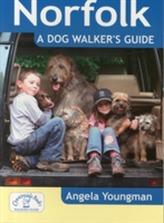 Norfolk a Dog Walker's Guide