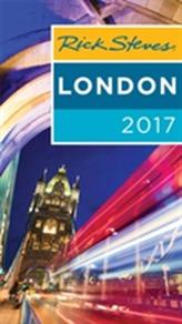 Rick Steves London 2017