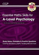 A-Level Psychology: Essential Maths Skills