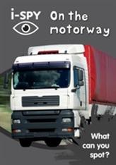 i-SPY On the motorway