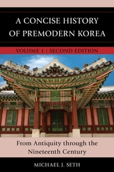A Concise History of Premodern Korea
