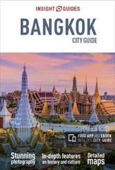 Insight Guides City Guide Bangkok