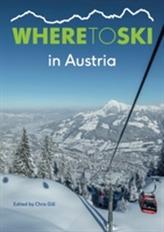 Where to Ski in Austria