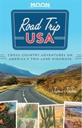 Road Trip USA (Eighth Edition)