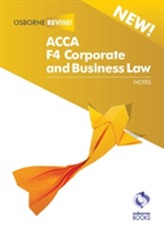 F4 CORPORATE AND BUSINESS LAW (UK)