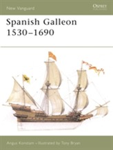 The Spanish Galleon