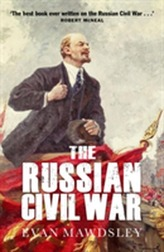 The Russian Civil War