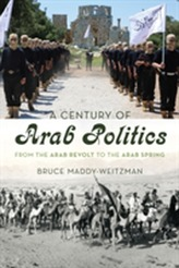 A Century of Arab Politics