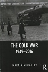 The Cold War 1949-2016